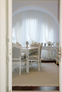Gustavian Inspired, Swedish Interior Design